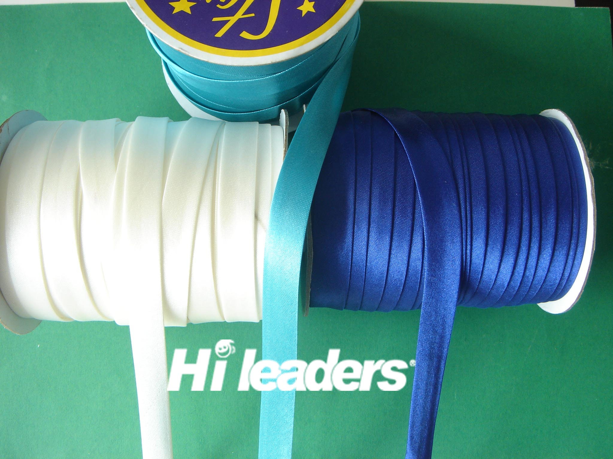 Polyester Bias Binding Tape