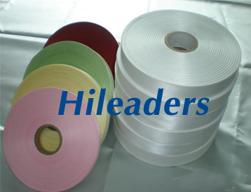 Polyester Label ribbon