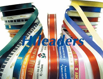 Decorative Satin ribbon