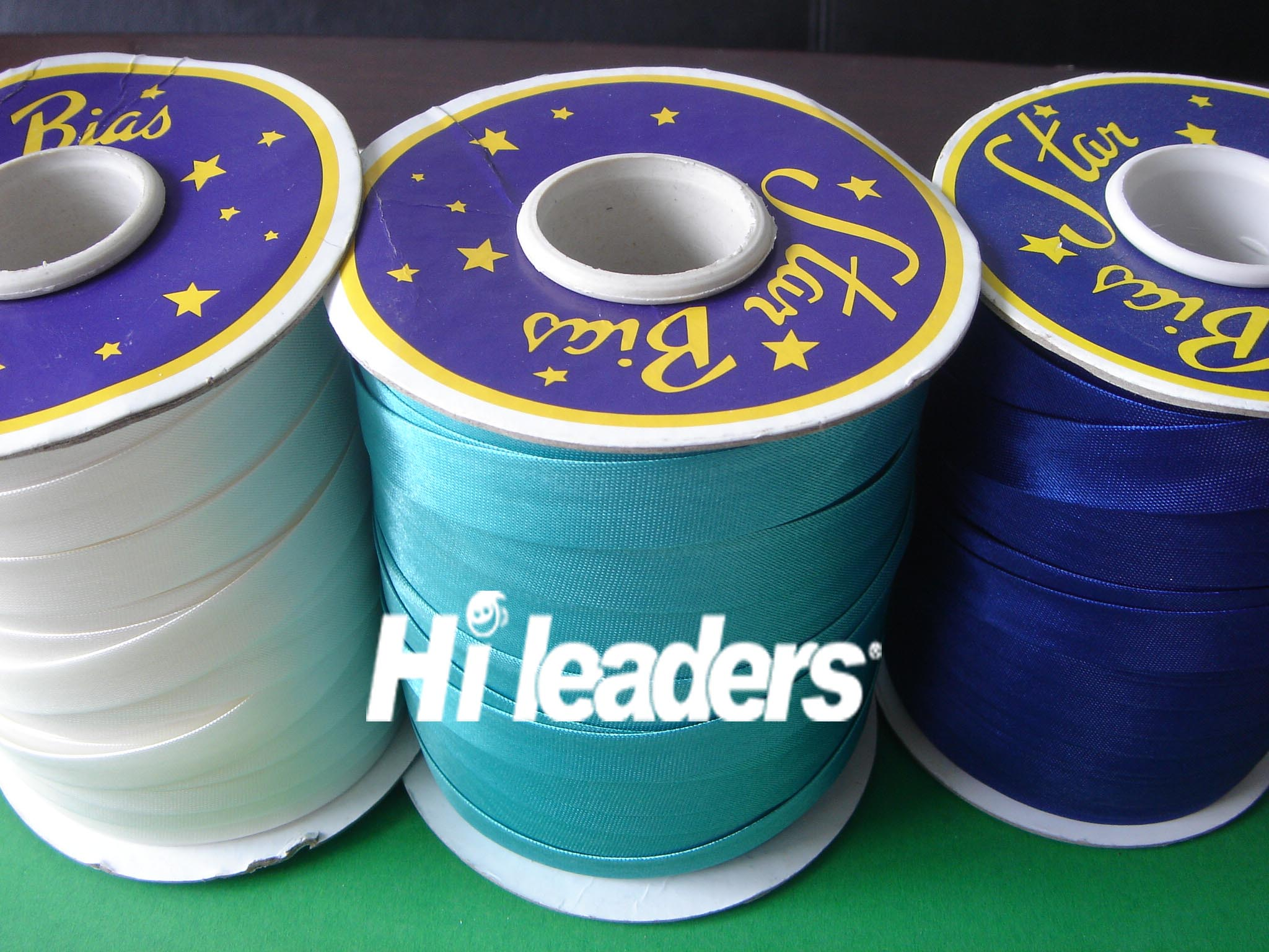 Hot Sale Polyester Bias Binding Tape