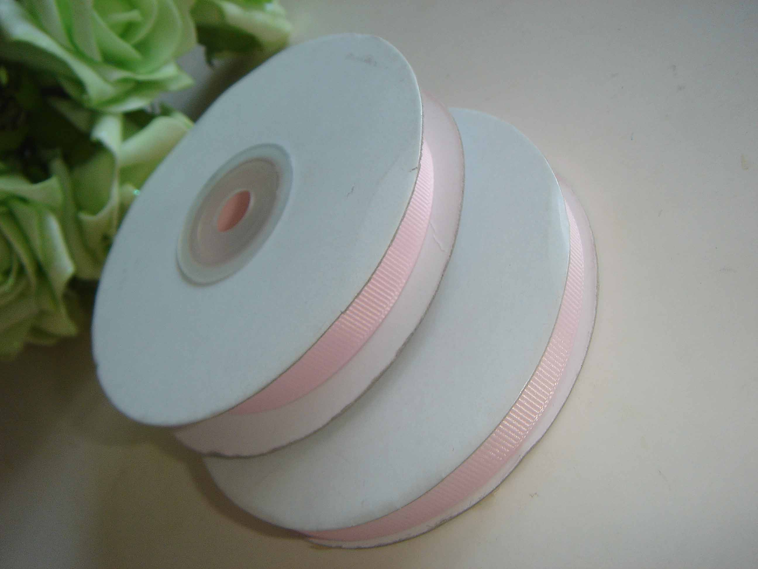 Kit packaging grosgrain ribbon