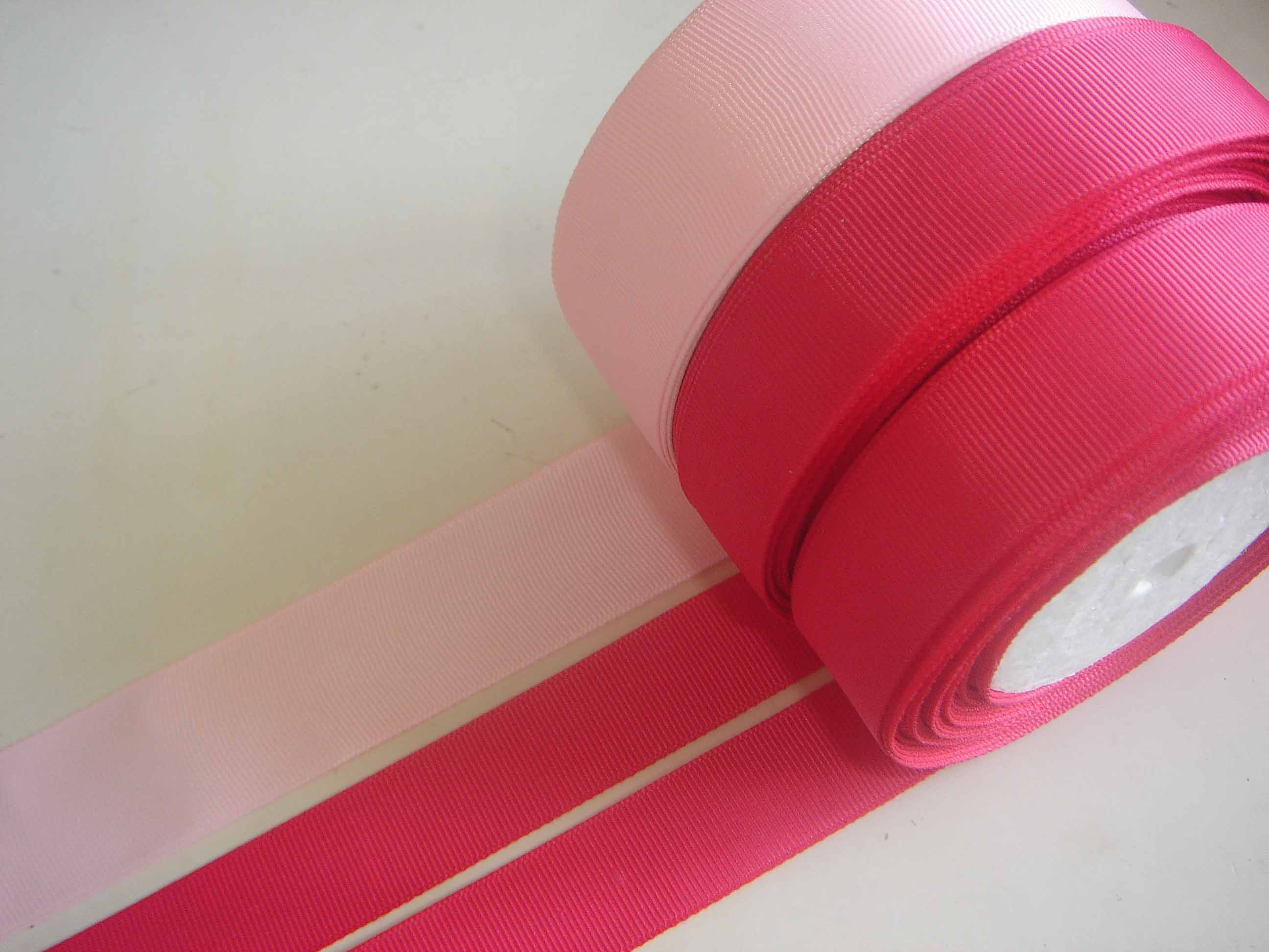 Decorative  grosgrain ribbon