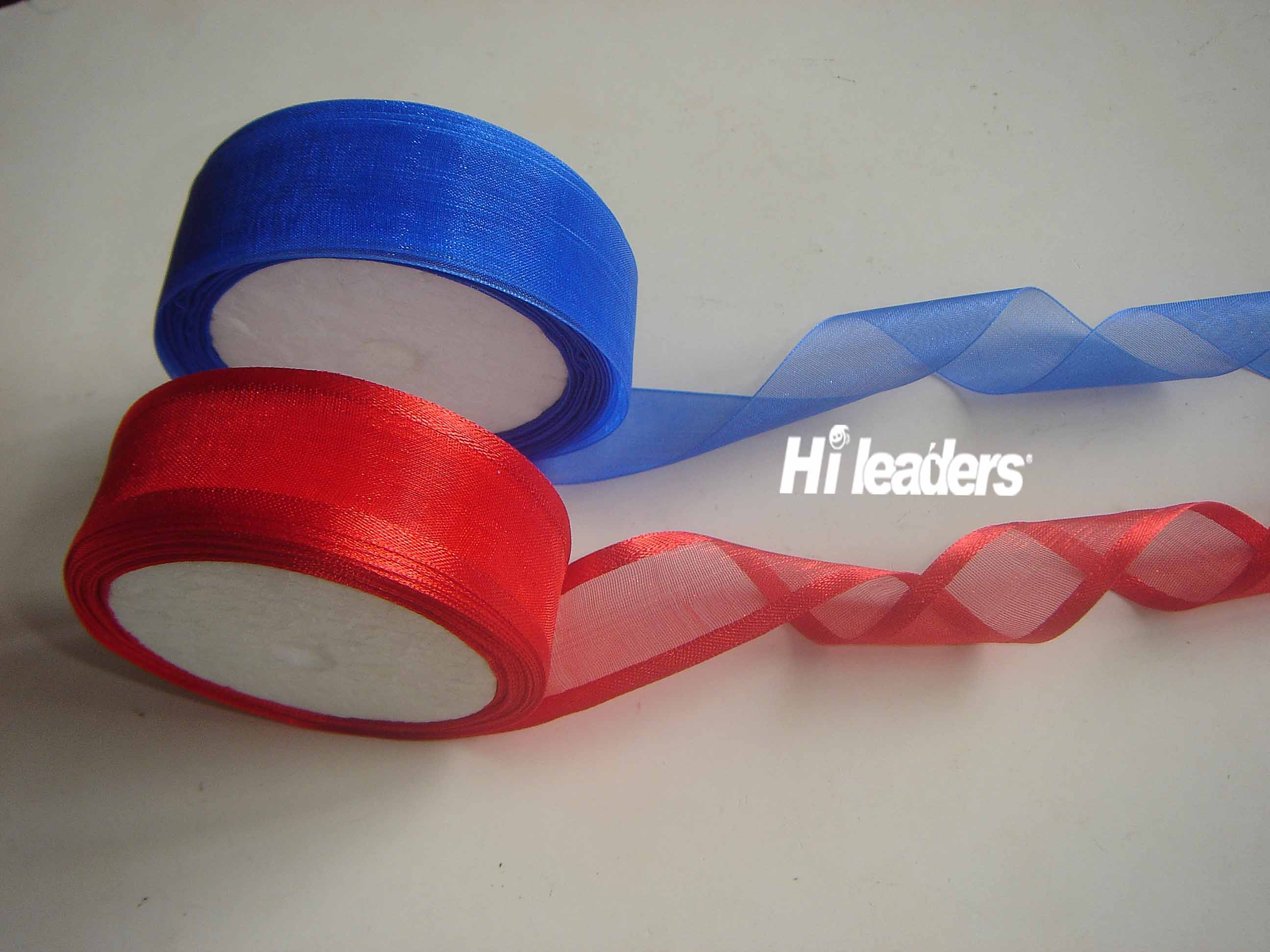Nylon Sheer organza ribbon