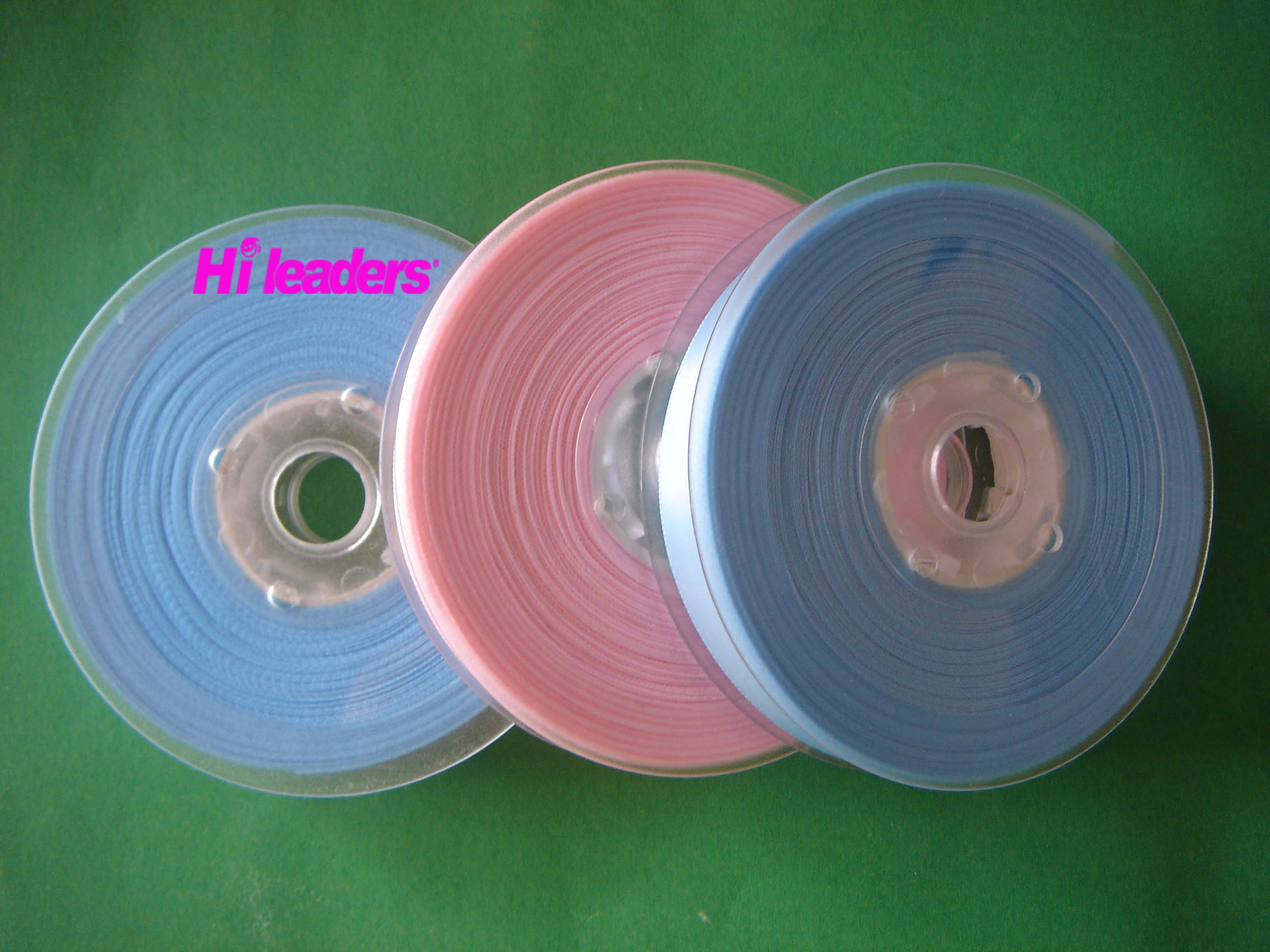 Decorative Polyester Satin Ribbon
