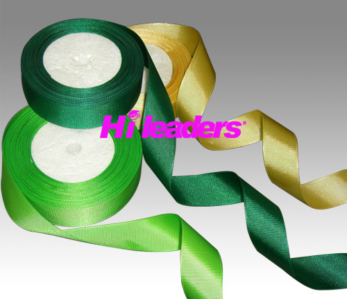 Decorative Polyester Grosgrain Ribbon