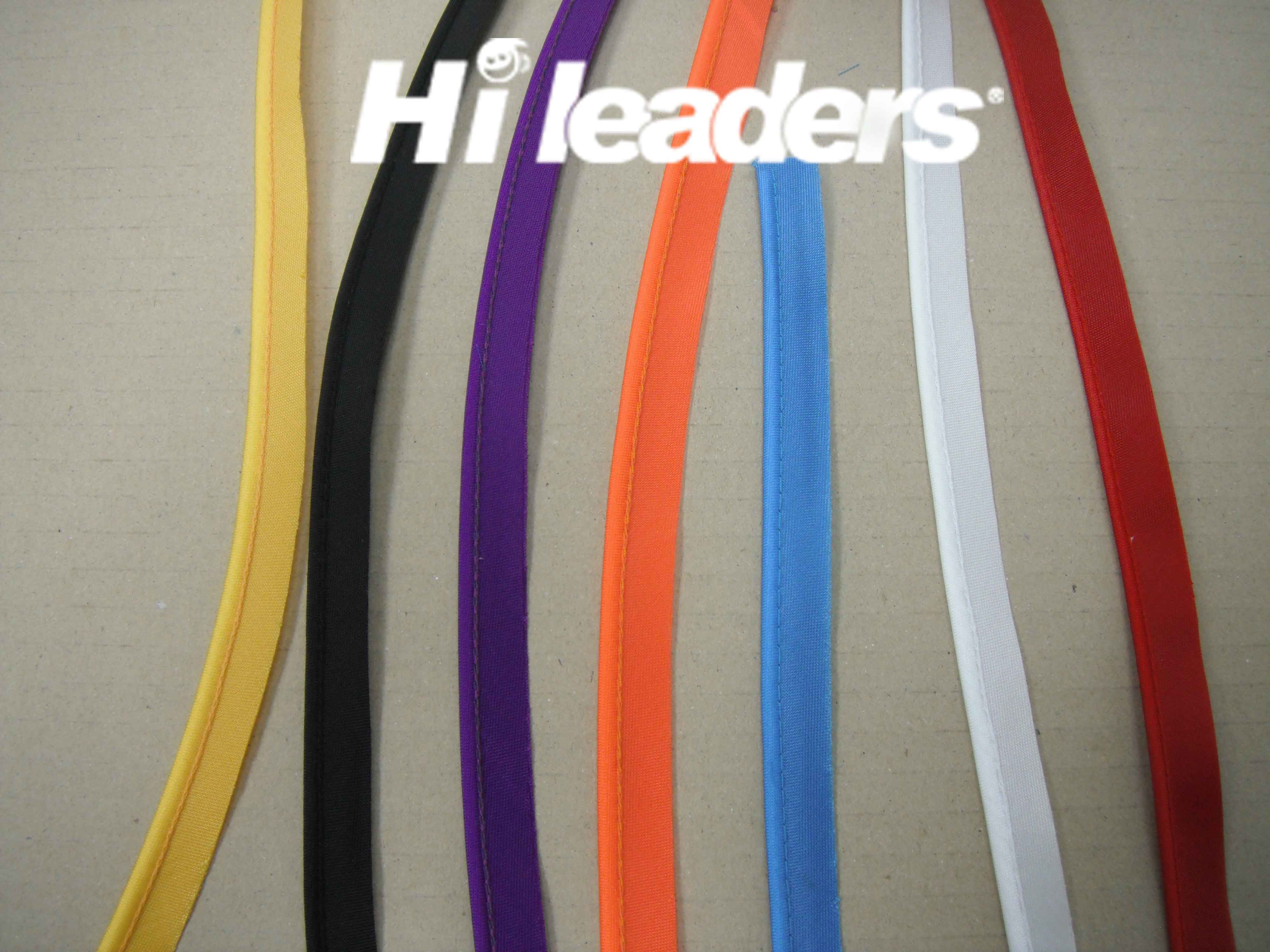 Decorative Solid Color Bias Piping Tape