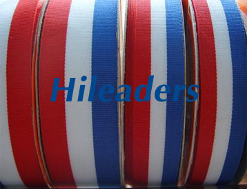 Color grosgrain ribbon