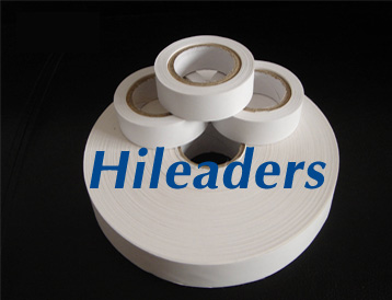 Coated nylon taffeta tape